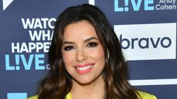 Eva Longoria Shouts Out The 2 'Drunkest' People At Her