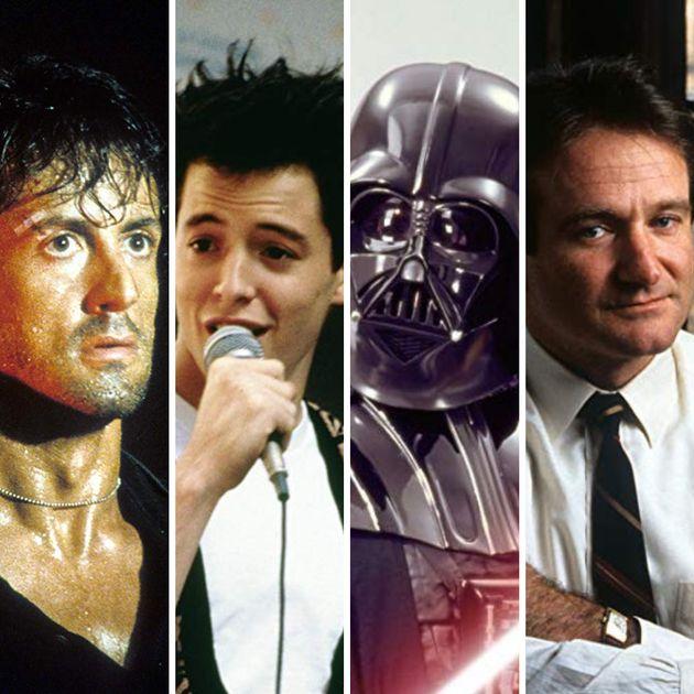 Stallone: Cobra, Curtindo a Vida Adoidado, Star Wars - O Império contra-Ataca e Sociedade dos...