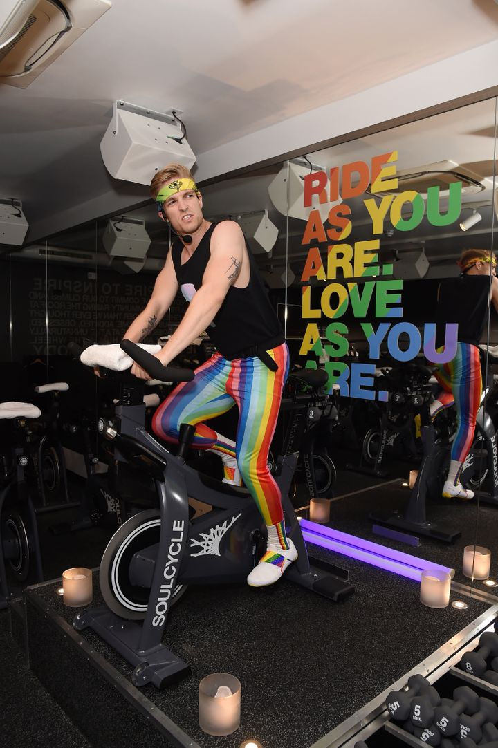 SoulCycle patrons are calling for a boycott of the brand after its investor Stephen Ross planned a big-money fundraiser for P