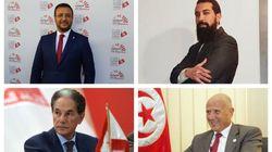 Candidats déclarés ou annoncés, ils sont absents de la course à la