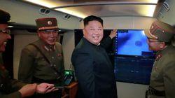 북한이 나흘만에 또 미상 발사체 2발을