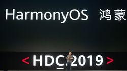 「鸿蒙(ホンモン)」とは?ファーウェイの開発した次世代OSは、アメリカの規制に備えた「プランB」