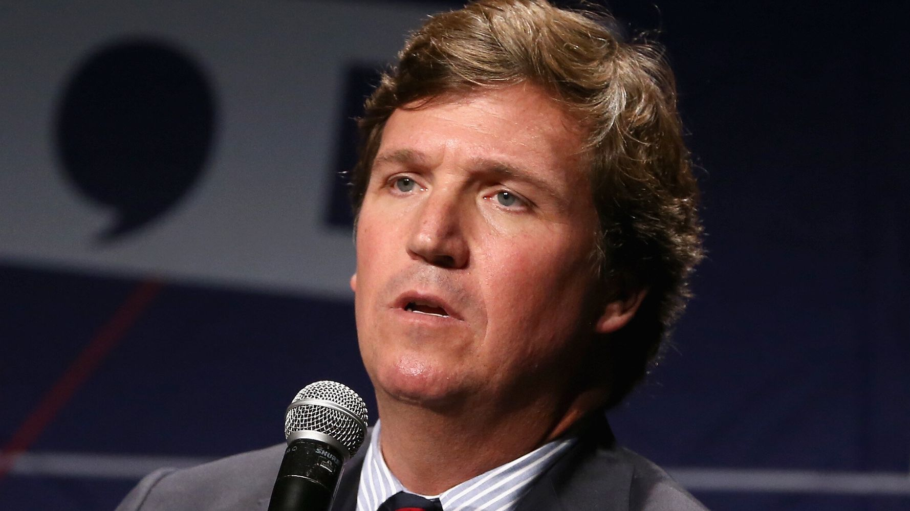 Tucker Carlson's Commercial Breaks Tell The Real Story Of His Advertising Problems
