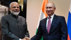 Russia Backs India On Kashmir