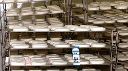 Face au risque de listeria, des fromages vendus dans 6 départements