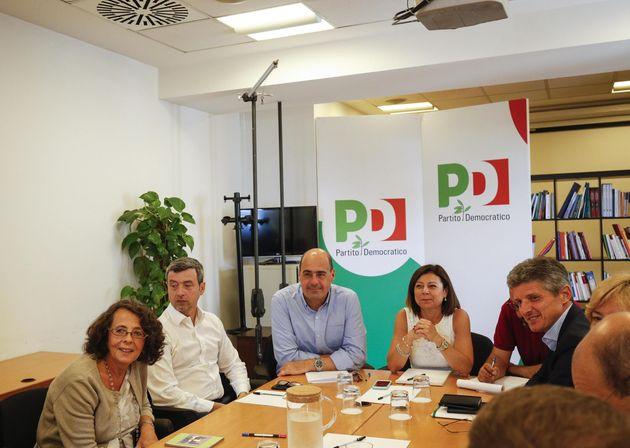 Crisi governo, Zingaretti non vuole