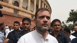 Congress Again Urges Rahul To Continue As Party