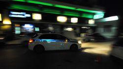 Τέσσερις συλλήψεις σε επιχείρηση της αστυνομίας στα
