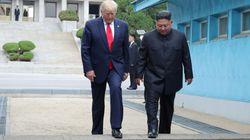 Trump assure que Kim Jong Un s'est
