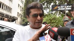 Raj Thackeray Seeks Deferment Of Maha Polls To 2020 Due To