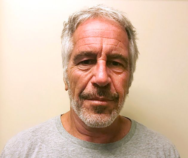 Jeffrey Epstein Found Dead In Apparent Suicide Ahead Of Child Sex Abuse