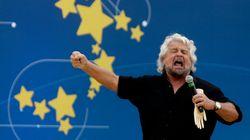 La mossa di Grillo: niente elezioni e governo di