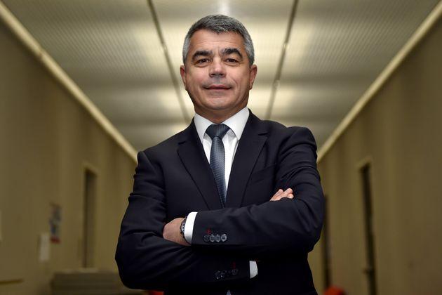 Municipales: le PS gèle l'investiture de David Samzun, le maire de