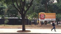Obras paradas no Centro de São Paulo: A quem interessa canteiros de obras