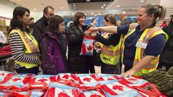 Syrian Refugees Are Slowly Integrating Into Canadian Society, Report