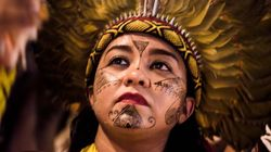 Sociedade 'desconhece a presença indígena', diz 1ª mulher indígena a cursar doutorado na