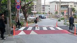 横断歩道で止まらない車、取り締まりを強化 全国で10万件の摘発