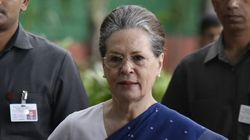Sonia Gandhi Back At The Helm Of Congress