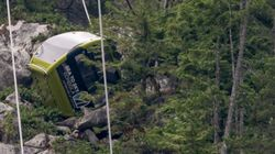 B.C. Gondola Collapse May Have Been Intentional: