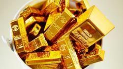 신안군이 순금 189kg짜리 '황금바둑판' 제작을 계획