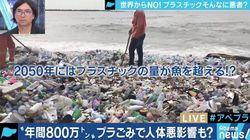 タピオカブームでストロー需要増、プラスチックは本当に悪なのか?