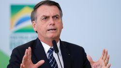 브라질 대통령이 온실가스 대응을 묻자 '이틀에 한 번만 방귀 뀌라'고