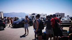 Σε ισχύ και την Κυριακή μέτρα του Λιμενικού για τη διευκόλυνση των επιβατών στα