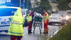 Fusillade dans une mosquée près d'Oslo: Le suspect principal