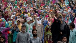 This Eid, Kashmiris Are Cut Off From Their Family And Friends As Blackout