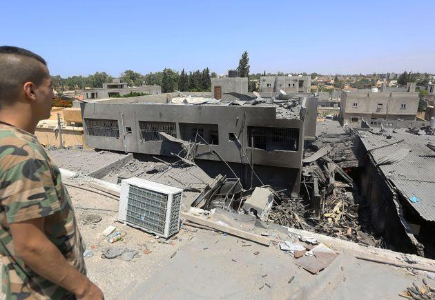 Les parties en conflit en Libye acceptent une trêve pendant l'Aïd