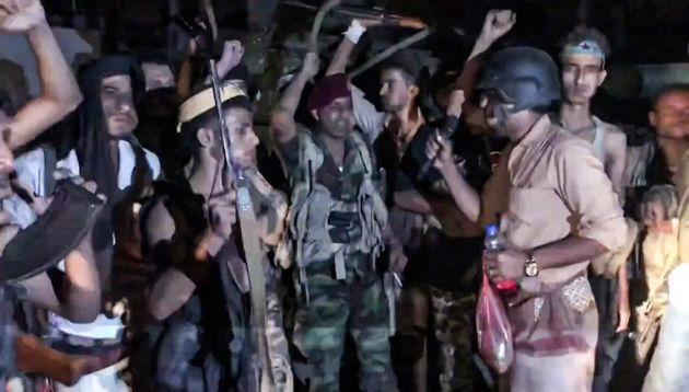 Yémen: la coalition menée par Ryad frappe des séparatistes accusés de