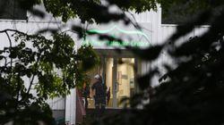 La fusillade dans une mosquée norvégienne traitée comme une