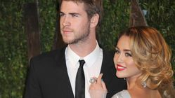 Miley Cyrus et Liam Hemsworth se séparent après 8 mois de