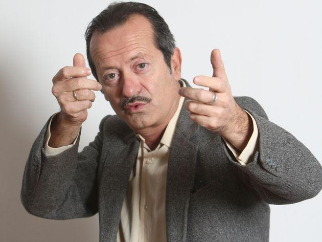Rocco Papaleo: