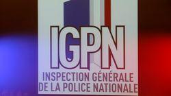 L'IGPN saisie après une interpellation jugée violente en