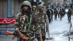 India Eases Restrictions In Kashmir Ahead Of Eid