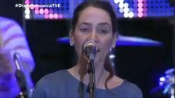 Muere a los 45 años Inés Bayo, cantante de Los Fresones