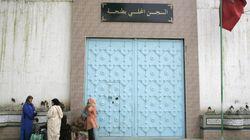 Un prisonnier s'évade de la prison locale Tanger