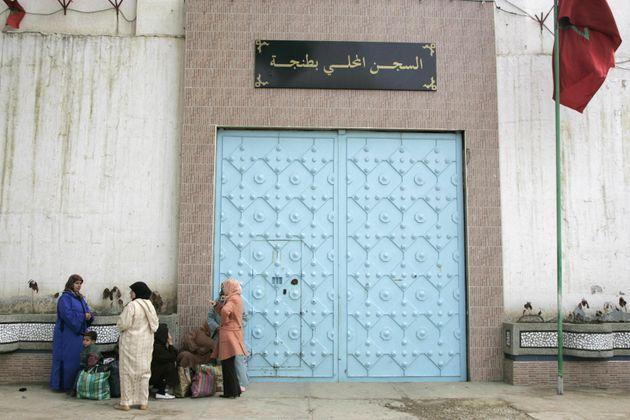 Un prisonnier s'évade de la prison locale Tanger I, la DGAPR dépêche une commission