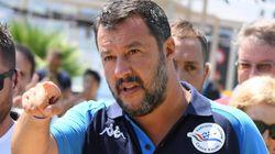 Mago Salvini: annuncia una manovra delle meraviglie. Tasse al 15% e nessun aumento