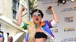 Après les fusillades d'El Paso, Dayton et Gilroy, Lady Gaga va financer 162 classes
