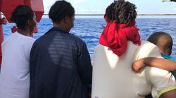 Migrants: Sa traversée de l'enfer, Bintu l'a vécue en Libye plus qu'en