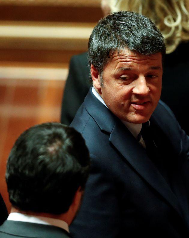 Italia busca por enésima las vías para resolver su enésima crisis de