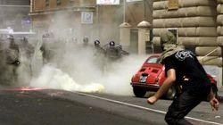 Arrestato Vincenzo Vecchi, l'ultimo black bloc del G8 di Genova