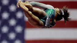 VÍDEO: El salto de Simone Biles que ya la ha hecho