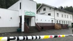 Police Investigating Shooting At Norway Mosque As Terror