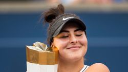 Bianca Andreescu Wins Rogers Cup After Serena Williams