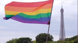Le porte-parole d'une association LGBT tunisienne agressé à