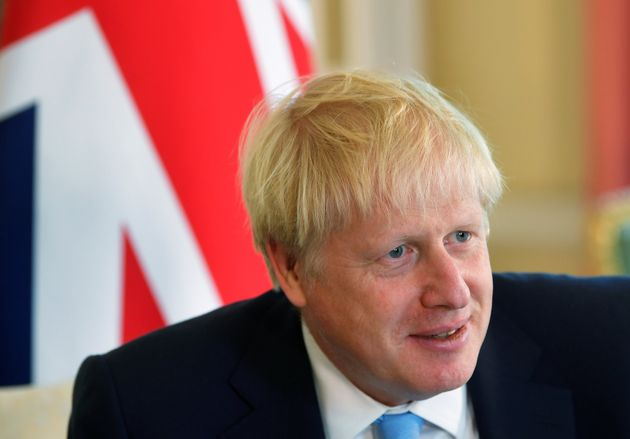 Boris Johnson Fuels Election Speculation With Law And Order Crackdown