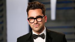'Schitt's Creek' Fans Give $20K To LGBT Youth Line For Dan Levy's